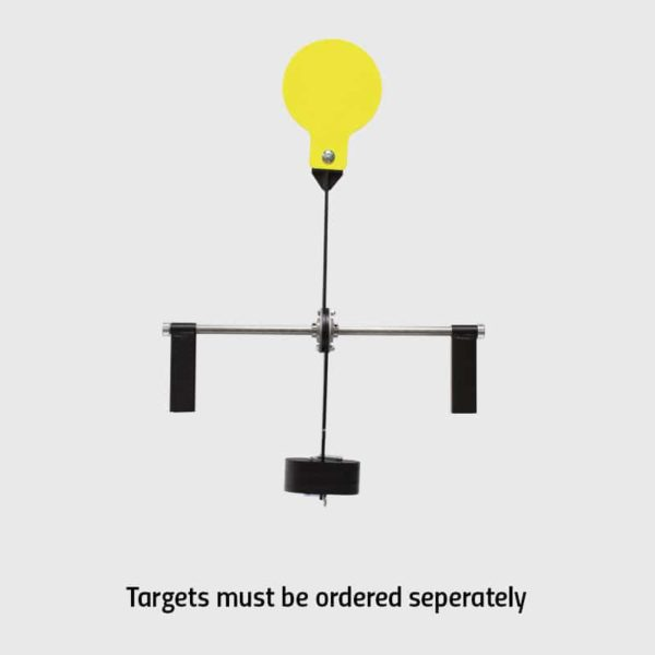 self-resetting-target-system